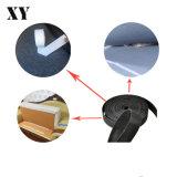 衣服のための注入のホックのヴェルクロテープ