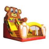 Зона отдыха мультфильм мышь надувные слайд для коммерческого использования Chsl616