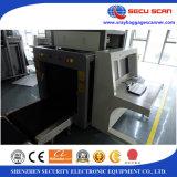 Grande scanner dei raggi X dello scanner AT10080 del bagaglio del raggio di formato X per uso di logistica