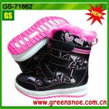 De modieuze Laarzen van de Winter voor de Schoenen van Jonge geitjes
