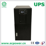 Inneneinphasiges 40kVA UPS mit LCD