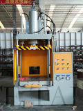 Four idraulico Column Trim Press Machine per Casting Parte
