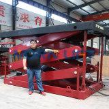Levage de véhicule de ciseaux avec la hauteur nette 3m