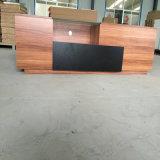 새로운 디자인 나무로 되는 텔레비젼 테이블 튼튼한 멜라민 MDF 텔레비젼 대