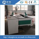 4 Mittellinie 3D CNC, der Maschine für Holz schnitzt