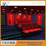 Hot Sale Portable Home Cinema 5D jeu Cinema 5D