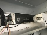 Ipg Laser 모듈과 Raylse 검사 헤드를 가진 아르구스 섬유 Laser 표하기 기계