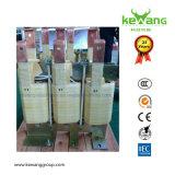 400kVA 3 Transformateur de tension de la phase de l'isolement 60Hz