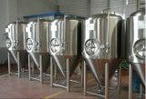 equipo de la fermentación de la cerveza de 5hl 10hl 15hl 20hl 25hl 30hl para Ginshop (ACE-FJG-070240)