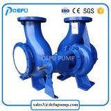Hochleistungs--elektrische zentrifugale Enden-Absaugung-Flut-Wasser-Pumpen
