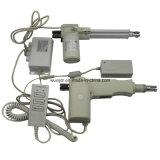 De Controle van de hand voor Elektrische Actuator gelijkstroom van de Motor van de Afstandsbediening van het Bed van het Ziekenhuis van het Bed DC24V