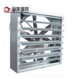 volume di aria di 23000m3/H ~55800m3/H e ventilatore di scarico industriale di 1/4HP ~2HP