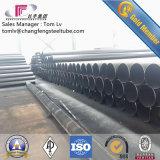 API 5L/ASTM A53/FR10219 S235J0H SER/HFW Tuyau en acier au carbone