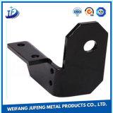 Präzisions-Metallecken-Halter-Befestigungsteil-Metall, das Teil stempelt