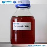 Blend poliol Sda13E-Z01 Spray de espuma de poliuretano PU rígido para almacenamiento en frío/techo