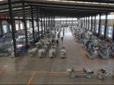 CNC 코너 청소 기계 UPVC Windows 구석 청소