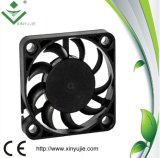 Mini CC Plastic Fan di Fan 40mm*7mm Customized Free Standing
