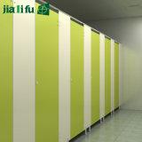 Jialifu HPLのフェノール樹脂の洗面所の区分