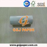 Une bonne durabilité UTP-110Hg Papier sensible thermique pour la vidéo la machine