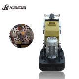 Macchine per la frantumazione concrete del singolo disco organico di iso di Cetification da vendere la plastica della gomma del PVC NBR