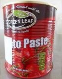 Comercio al por mayor las conservas de salsa de tomate en lata