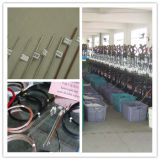 Pvc Insulated Coaxial Cable voor Communication