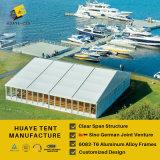 ドイツの品質の800人容量(HAF 20M)のためのアルミニウム結婚式のテント