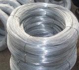 高品質によって電流を通されるワイヤー