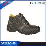 Ufa033 PPEの安全履物の安全は人を起動する