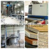 Ligne de production de MDF/ placage laminé à chaud à cycle court Appuyez sur la machine/ Ligne de Production de contreplaqué