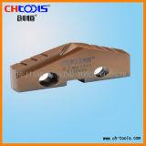 Broca permutável da inserção de Chtools--Broca da pá
