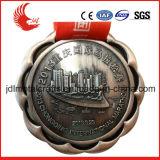 Médailles et trophées en gros en métal par le constructeur chinois