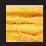 De albasten Populaire Acryl Decoratieve Steen van de Muur, de Transparante Steen van de Plakken van het Graniet