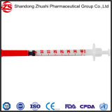 China Manufacturer Factory Direct 1cc Syringe Special for Insulin