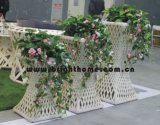 Outdoor Garden Rattan Mobili - Flower Pot (BP-F08, BP-F09)