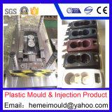 Cas d'injection de qualité/moulage en plastique de boîtier/couverture