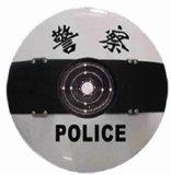 Multifunctioneel Schild met PC van de Elektrische schok of het Materiaal van de Glasvezel