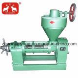 200 kg/h el girasol, el cáñamo, el equipo de prensa de aceite de semilla de calabaza