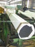 Melhor fornecedor com o SGS tubos de aço aluminizado titulados com revestimento de alumínio 80G ou 120g DX53D/SA1D