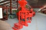 Полый машина для формовки бетонных блоков4-35 Qt цена бетонное машины
