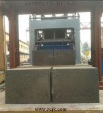 Zcjk Qty6-15 konkrete Ziegelstein-Formteil-Maschine