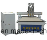 Concurrentiel-1325 ATC-T3 Muti-Head changeur automatique de l'outil CNC Router