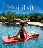 レクリエーションの厚いプールの泡のプールの浮遊マットレスのしぶきのプールの浮遊物