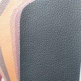 Couro sintético Faux artificial para carro Covers-St01