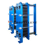 M3、M6、M10、M15、M20、Tl10、Ts6、T20のTs20ガスケットの熱交換器を取り替えなさい