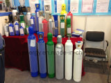 Different Capacitiesの高圧CO2 Seamless Steel Fire Fighting Gas Cylinder