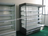 Equipos de refrigeración comerciales para la bebida y el alimento
