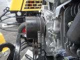 preço de fábrica de pedreiro de energia/concreto passeio na máquina de pedreiro de energia