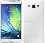 Téléphone cellulaire déverrouillé neuf de téléphone mobile des duos A7 initiaux