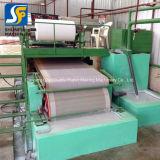 La producción de equipos de fabricación de papel liner fábrica de maquinaria Shunfu